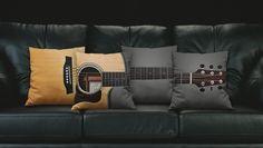 LÍMITE DE 16 POR CLIENTE!  ESTOS SON fundas de almohada (inserte NO INCLUIDO) Decoración de la cama o sofá con estas almohadas impresionantes (amortiguador) cubre.  La almohada (cushi