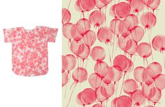 Red Balloon Built by Wendy print illustrated by Beci Orpin
