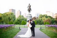 boston wedding- our picture location :)