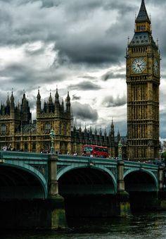 Big Ben,London