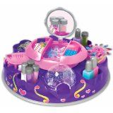 RoseArt Glam Gear Glimmer n' Glam Nail salon (Toy)By RoseArt