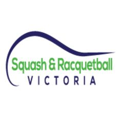 Squash & Racquetball Victoria Squash, Workshop, Company Logo, Victoria, Social Media, Organizations, Pumpkin, Atelier, Gourd