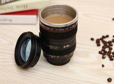Aperture - The Camera Lens Coffee Mug – Amazing Discount World