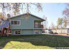 www.AlaskaRealEstate.com (MLS# 14-15152): 2616 W 67th Avenue, Anchorage