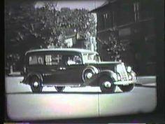 Monmouth, Illinois, in 1937 -- Historical footage Monmouth College, Kappa Kappa Gamma, Pi Beta Phi, Sorority, Illinois, History, Places, Youtube, Historia