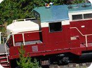 Colorado Train Rides | Trains Near Frisco CO |