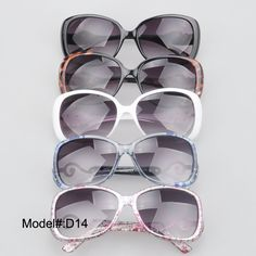>> Click to Buy << Big  sales  D14   5 pcs/lot  unisex plastic  sunglasses sunshade UVA  UVB  #Affiliate