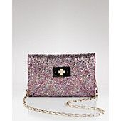 kate spade new york Crossbody -Bloomingdale's Exclusive Moonlit Soiree Sonia-- perfect for holidays