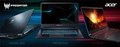 Ігрові ноутбуки Acer: Історія лінійок Nitro Predator та 5 кращих моделей Top 5, Acer, Laptop, Electronics, Laptops, Consumer Electronics