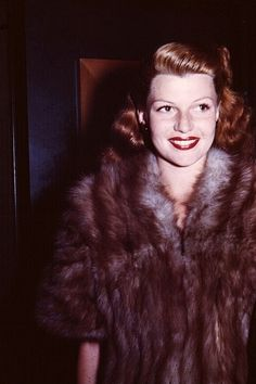 The Rita Hayworth Archive- Rita Hayworth, 1940s
