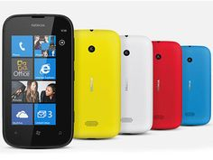 Nokia Lumia 510 (2012)