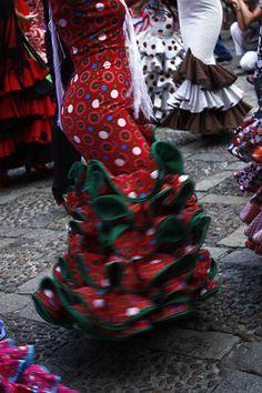 Duende by Sofía Picazo Abellán, via Flickr