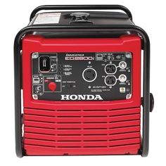 WEN Super Quiet 3800-Watt Gas-Powered RV-Ready Portable Inverter Generator with Fuel Shut-Off and Electric Start-56380i - The Home Depot