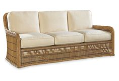 "Rafter 82"" Sofa, Canvas"