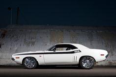 1970 Dodge Challenger - Kindig It Design