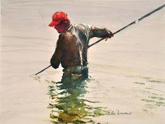Pêche à Pied, Bassin d'Arcachon