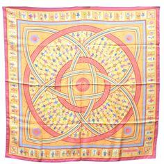 8ec651fd872e 758 meilleures images du tableau H en rosace   Ceiling rose, Hermes ...