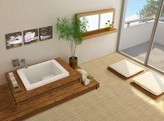 Image result for Oceania   Geisha  tub