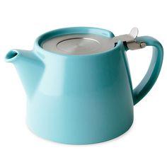 Tea Pot - perfect, simple design!