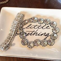 Get the Vintage Crystal Bracelet  HALF OFF with a $50 purchase when you shop in my trunk show! Click the link in my bio to order! You'll also earn $25 Dot Dollars for every $50 you spend!