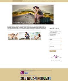 Voimavaravalmennus - http://voimavaravalmennus.com/ #nettisivut #kotisivut