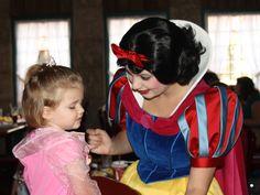 Disney World 2011