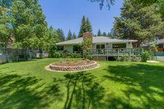 South Lake Tahoe Family Home - vacation rental in Lake Tahoe, California. View more: #LakeTahoeCaliforniaVacationRentals