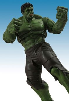 Marvel Select Avengers Movie Hulk
