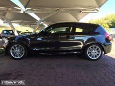 BMW 120 d preços usados