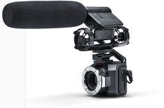 Blackmagic Design: Blackmagic Micro Cinema Camera