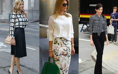 COMO USAR ESTAMPAS NO OFFICE LOOK Part1 MESCLE COM CORES NEUTRAS