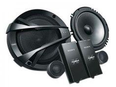 Alto Falantes Sony 60W 4 Peças - Xplod XS-N1620C