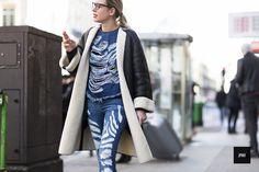 J'ai Perdu Ma Veste / Alex Rondeau – Paris.  // #Fashion, #FashionBlog, #FashionBlogger, #Ootd, #OutfitOfTheDay, #StreetStyle, #Style