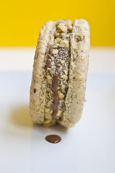 Chocolate Hazelnut.