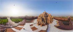 Swaminarayan Akshardham - Google Search