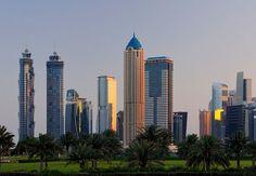 Business Bay, Downtown Dubai
