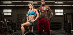 Interesting Workout Routines You can Try with Elliptical Machines