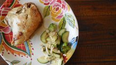 Asian Inspired Crockpot Chicken Breasts — She passed the sugar. Crockpot Low Carb Dinner Low glycemic load