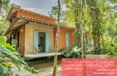 Decoração de: Fachada; venezianas azuis; Casa de Valentina