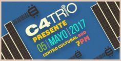C4 Trío: Presente y en solitario en Caracas http://crestametalica.com/evento/c4-trio-presente-y-en-solitario-en-caracas/ vía @crestametalica