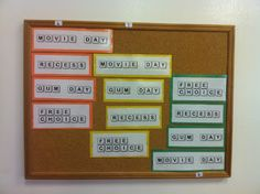 Middle School Classroom Management!  Can either gain or lose rewards