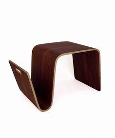 Rosewood Side Table | dotandbo.com