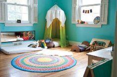 55 Best Montessori Bedroom Design For Happy Kids 0043 – GooDSGN