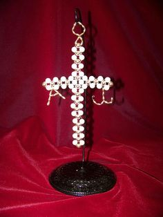 Alpha and Omega Cross
