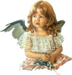 GIFS DE ANJOS,LINDOS!- ANGELS GIFS- - CANTINHO DOS GIFS