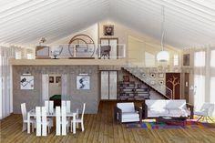 loft classico
