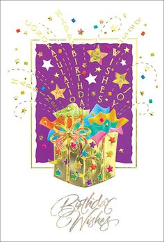 Free Birthday Cards | Happy Birthday Wishes - Birthday Cards from CardsDirect
