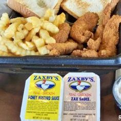 Zaxby's Recipes: How to Make Zaxby's Food at Home