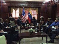 Armario de Noticias: Gobierno de Venezuela anuncia nueva etapa de diálo...
