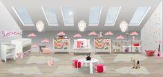 Baby girl`s bedroom My Design, Bedroom, Baby, Bedrooms, Baby Humor, Infant, Babies, Babys, Dorm Room